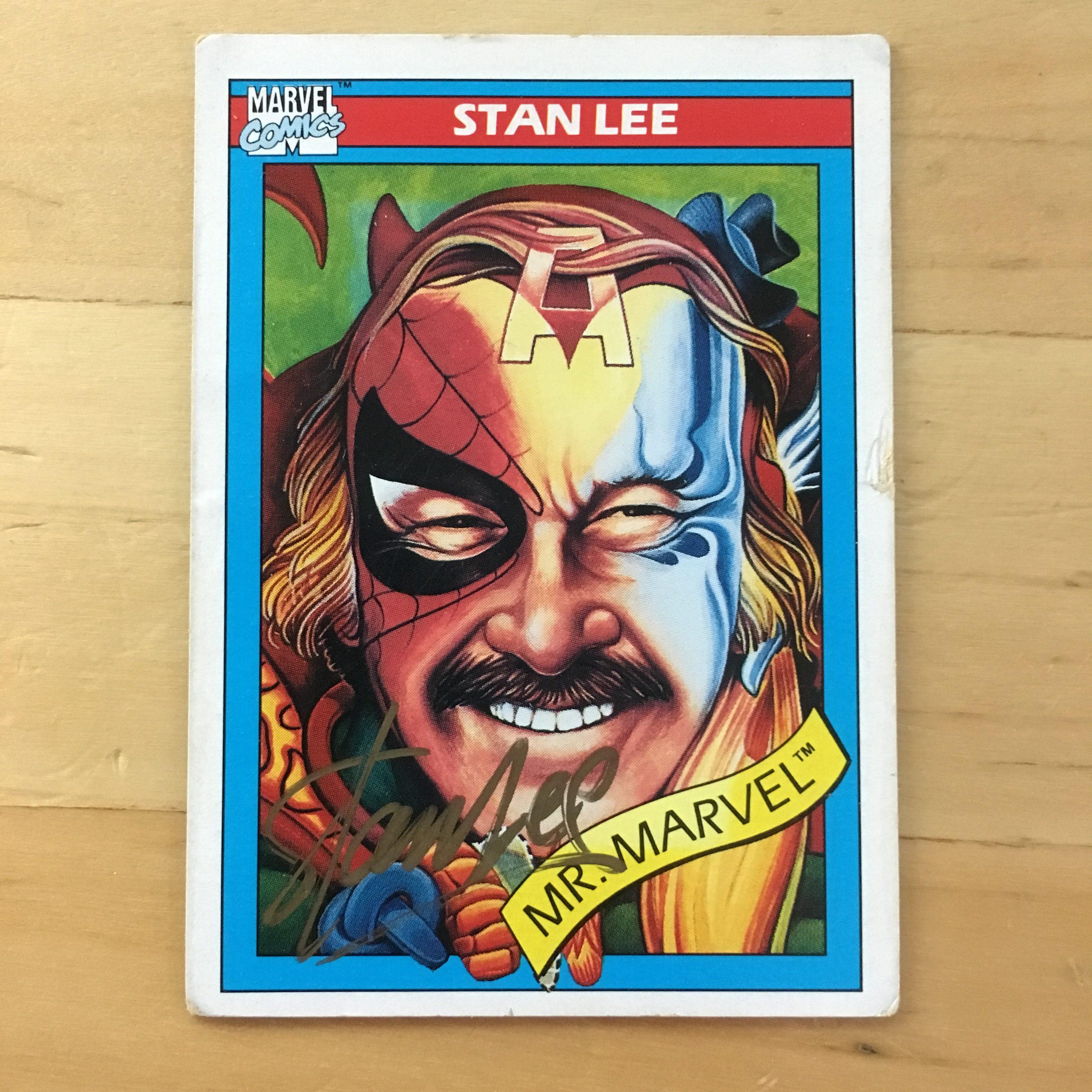 Excelsior!